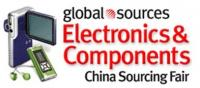 China Sourcing Fair: Electronics & Components 2013